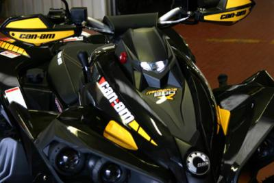 can am renegade 800x version 2009 neuf