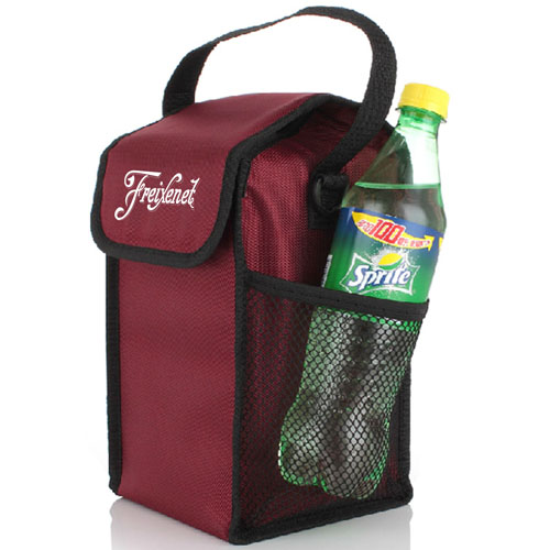 Wholesale Insulated Portable Cooler Lunch Bag from China