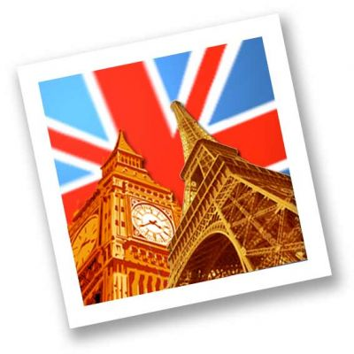 ANGLAIS FACILE  — COURS INTENSIFS