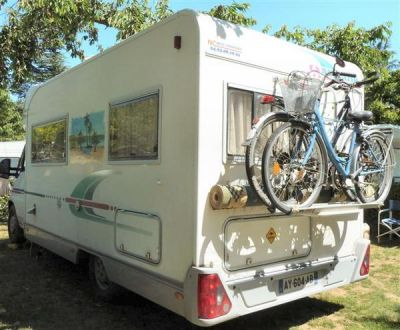 DON Camping car Adriatik Coral 640 DS  900€