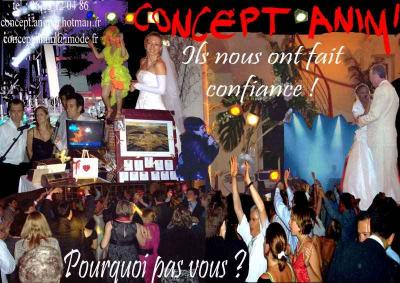 DJ MARIAGE ANNIVERSAIRE EVENEMENT SON LIGHT VIDEO pro76 27 14 80