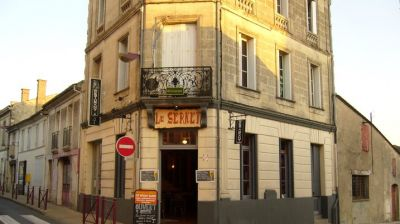 Fond de Commerce, Bar, Restaurant - Licence IV - Bon E3mplacement