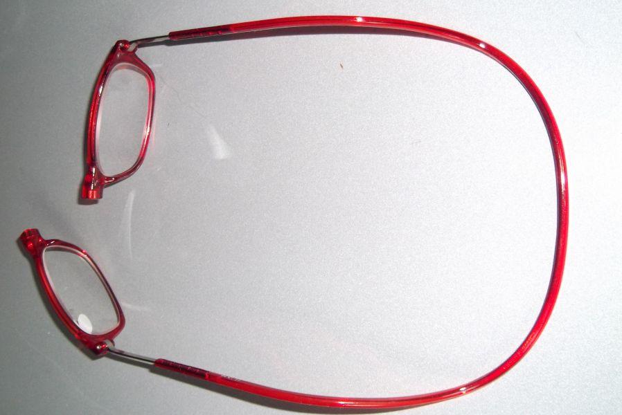 nouveau style 0366f 56357 Lunettes loupes aimantees