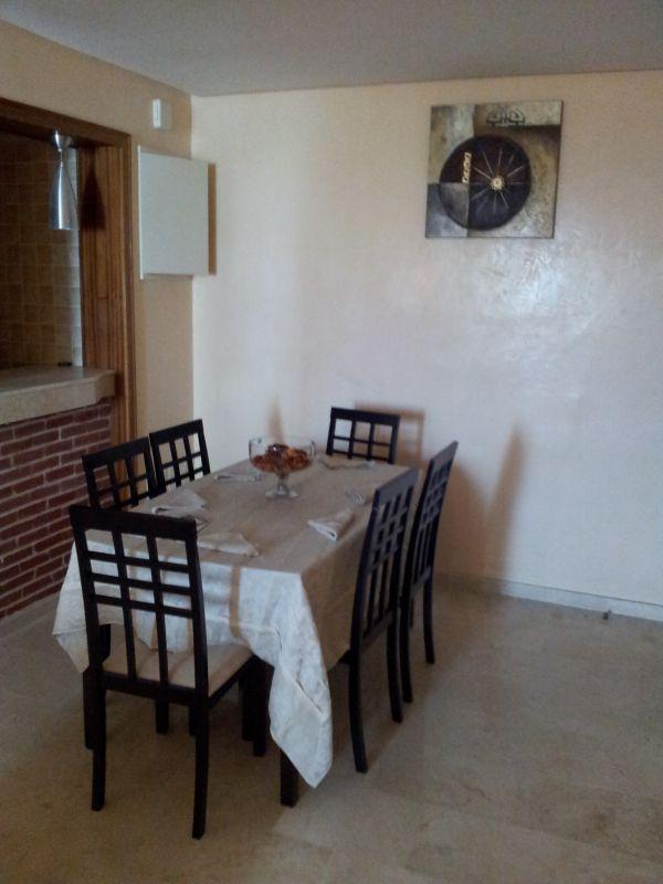 Location, Appartement, Meublé, à, Marina,Agadir Avec WI FI