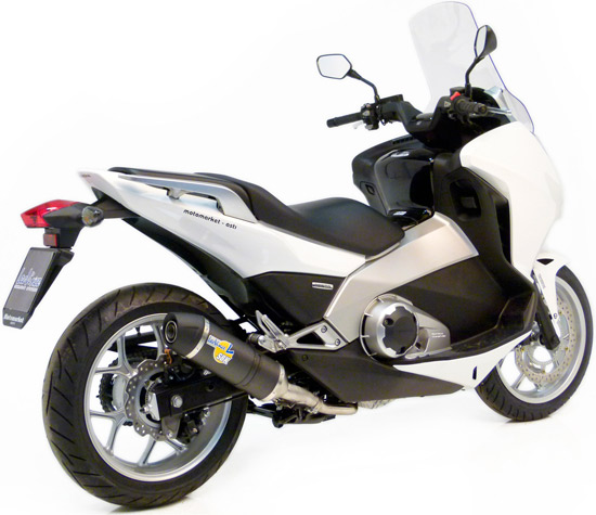 SCOOTER 700 INTEGRA HONDA 2014
