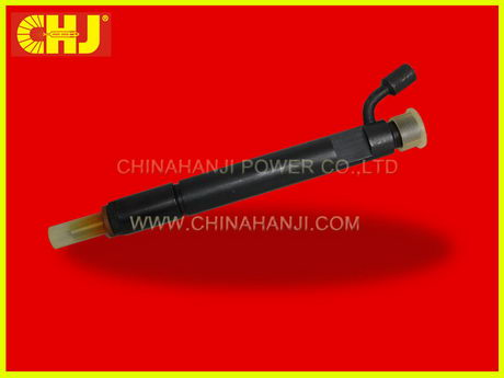 Common Rail Injector 0 445 120 157