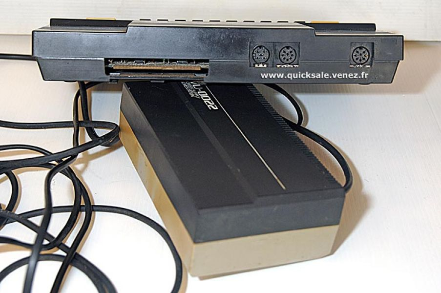 Console Philips VG 5000µ /19 (Rare console collector)