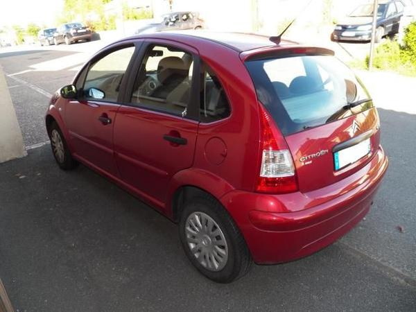 Don Voiture Citroen C3