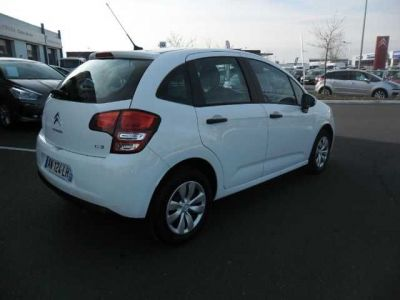CITROEN C3 2eme GENERATION/ESSENCE.