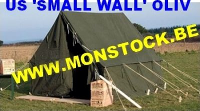 SMALL WALL TENT   www.repar.be