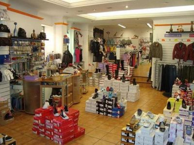 LOCAL COMMERCIAL 153 m² A BEZIERS