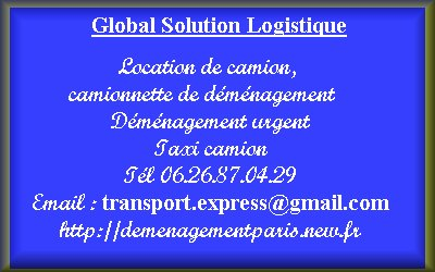 taxi camion location camionnette tel 06 26 87 04 29 paris ile de france. Black Bedroom Furniture Sets. Home Design Ideas