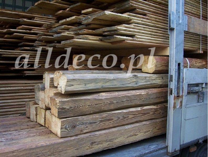 Poutre en vieux bois ~ Poutre Bois A Vendre
