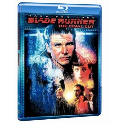 Blade Runner - The Final Cut Edition 2 Blu Ray