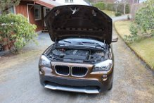 BMW X1 sDrive18d