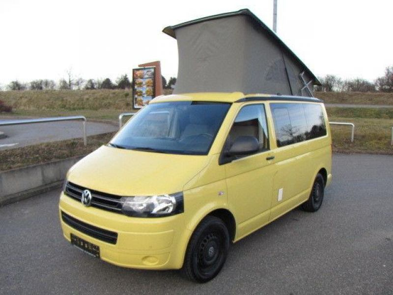 Don Volkswagen California 2.0 tdi 84 beach