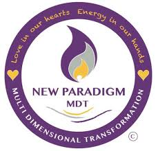 Formation Ma�tre Praticien : New Paradigm Multidimentional Transformation� 13D
